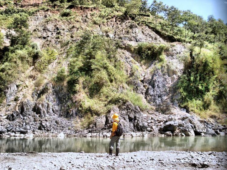 Surga Dunia Kabupaten Kebumen Okyanisa 12 Kamu Suka Geologi Terkena