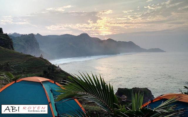 Tempat Wisata Kebumen Menarik Dikunjungi 19 Pantai Mengganti Arung Jeram