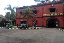 Visit Fort Van Der Wijck Trip Kebumen Indonesia 6 Benteng