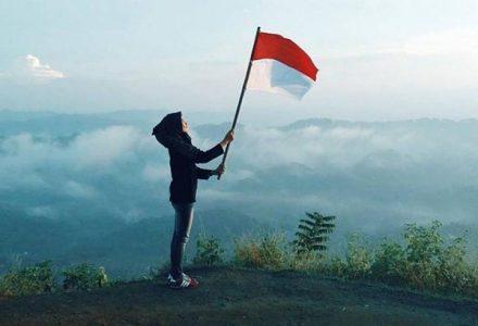 34 Tempat Wisata Kebumen Hits Bukit Langit Kab