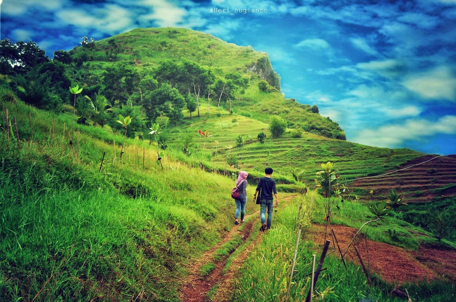 Bukit Langit Bhinneka Pariwisata Bus Rent Tours Share Kab Kebumen