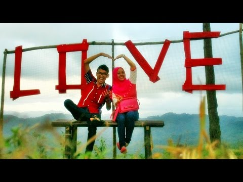 Bukit Langit Giripurno Karanganyar Kebumen Youtube Kab