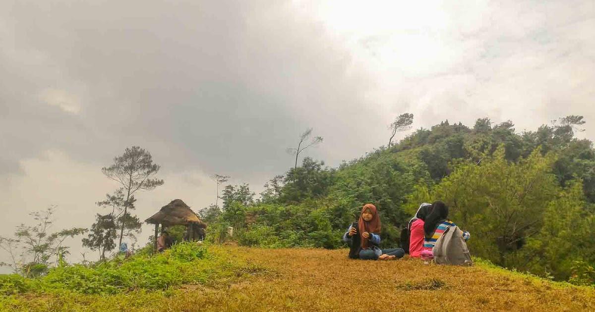 Bukit Langit Karangsambung Kebumen Visit Kab