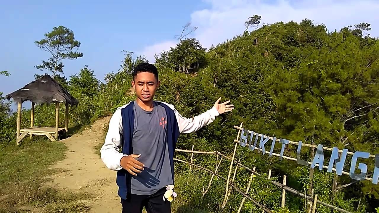Bukit Langit Kebumen Jawa Tengah Youtube Kab