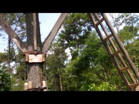 Obyek Wisata Bukit Langit Karanganyar Kebumen Jawa Tengah Youtube Kab