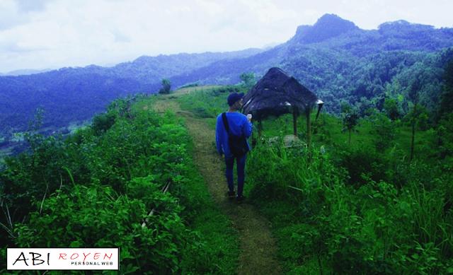 Tempat Wisata Kebumen Menarik Dikunjungi Bukit Langit Kab