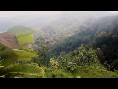 Trip Explore Bukit Langit Giripurno Karang Anyar Kebumen Youtube Kab