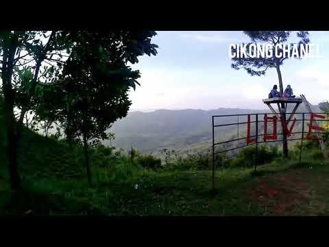 Wisata Alam Bukit Langit Karanganyar Kebumen Youtube Kab