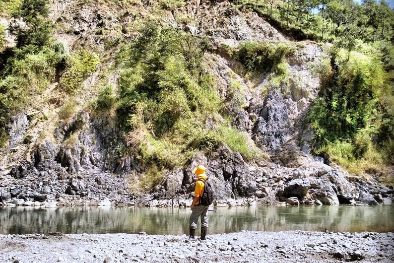 14 Tempat Wisata Hits Kebumen Rekomended Dikunjungi Cagar Alam Geologi