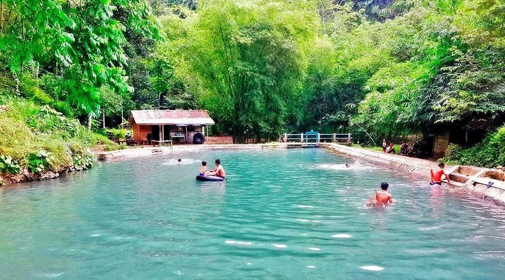 5 Daftar Kolam Renang Kebumen Populer Wisata Tanahair Gading Splash