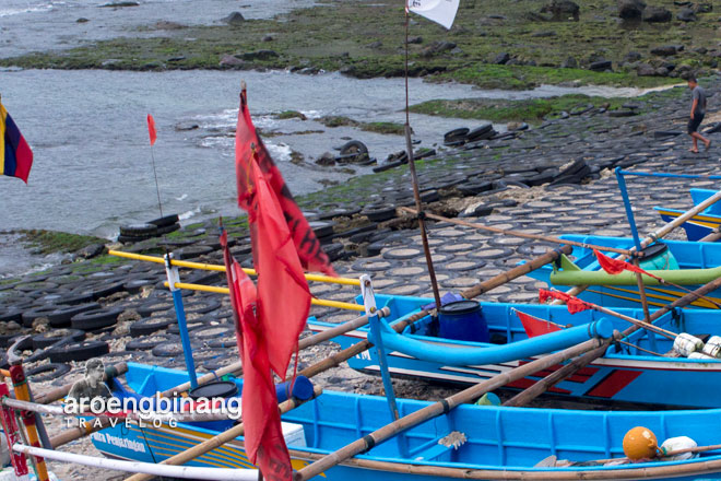 Pantai Menganti 3 Jpg Kebumen Gading Splash Water Kab