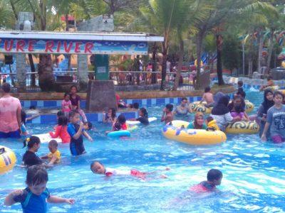Tiket Masuk Opi Water Fun Palembang Diskon 2018 Jakabaring Nomor
