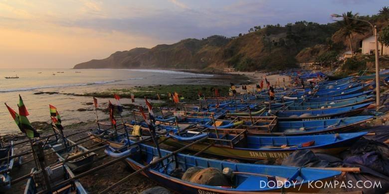Wisata Kebumen Lintas Page 4 Pantai Dibuka Lahan Perhutani Kabupaten