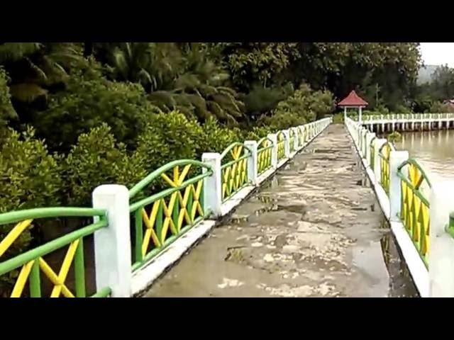 Hutan Mangrove Ayah Kebumen Travelerbase Traveling Tips Explore Pantai Logending