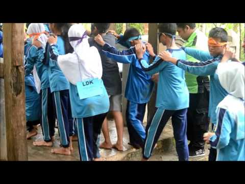 Fun Outbound Jemur Adventure Park Youtube Kab Kebumen