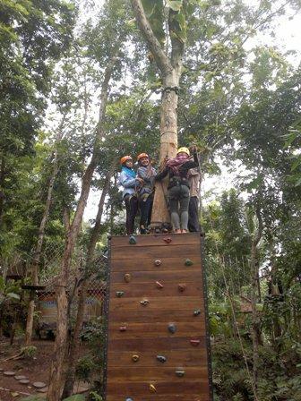 Jemur Adventure Park Oleh Aniza Ambarwati Kompasiana 14074150621656526244 Kebumen Kab