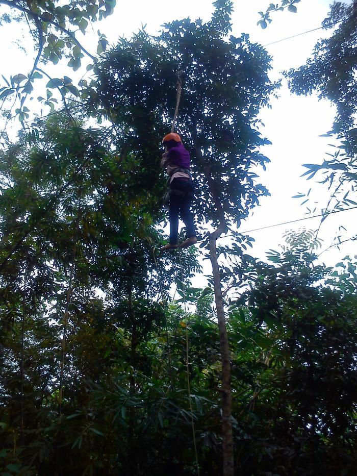 Jemur Adventure Park Oleh Aniza Ambarwati Kompasiana 1407415256964398764 Kab Kebumen