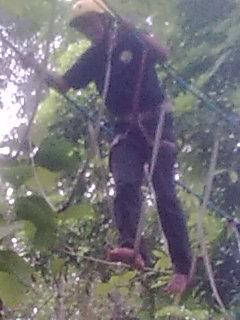 Jemur Adventure Park Oleh Aniza Ambarwati Kompasiana 14074157701863511660 Kab Kebumen