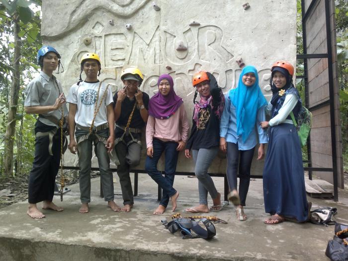 Jemur Adventure Park Oleh Aniza Ambarwati Kompasiana 14074166221459412851 Kab Kebumen