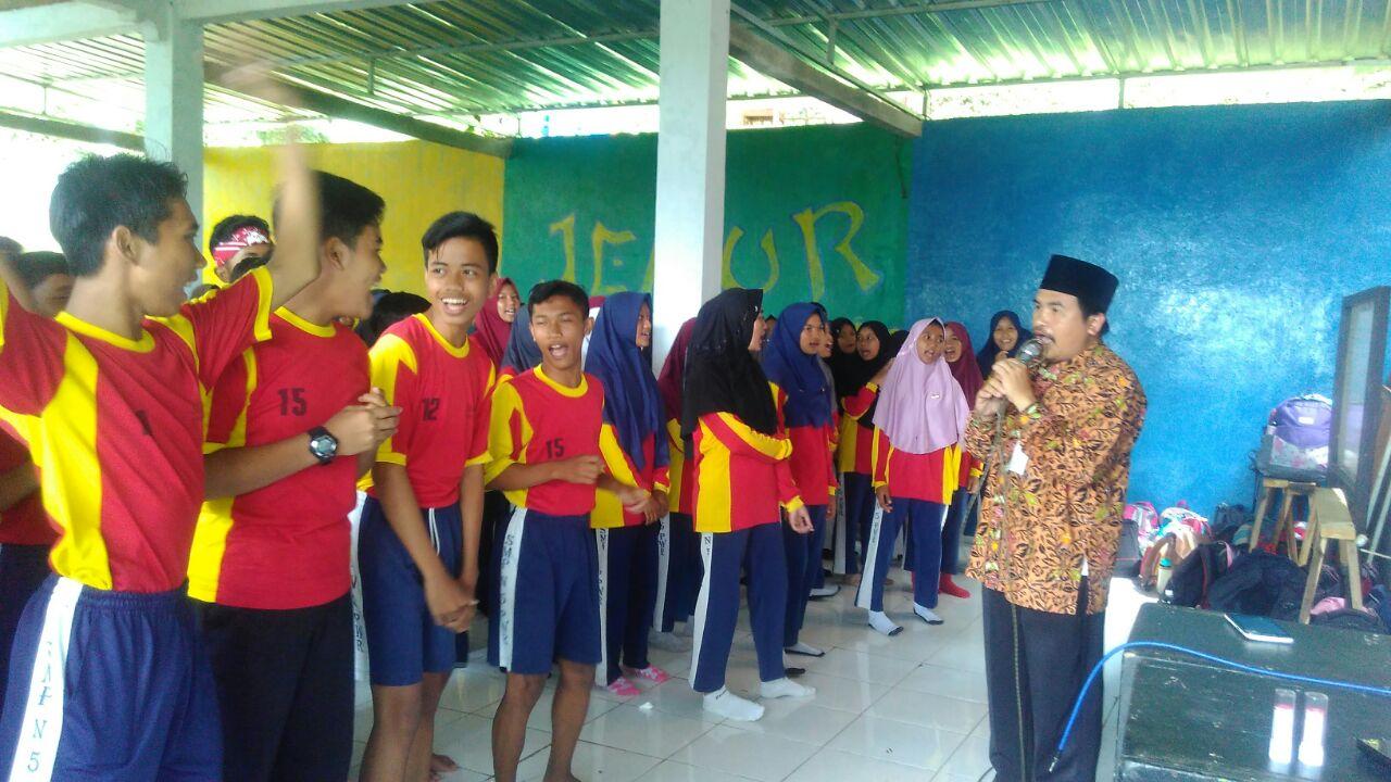 Kampung Dakwah Pilot Project Program Berbasis Media Desa Jemur Kecamatan