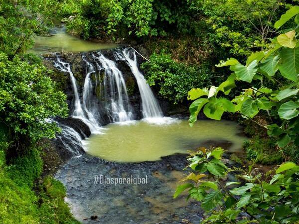 Kebumen Tempat Wisata Himpunan Mahasiswa Hmk Gambar Jemur Adventure Park
