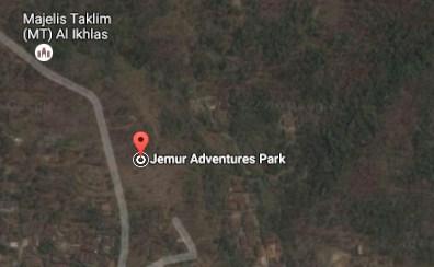 Pesona Keindahan Wisata Jemur Adventure Park Kebumen Jawa Demikianlah Sedikit