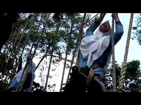 Wisata Kebumen Jemur Adventure Park Jap Youtube Kab