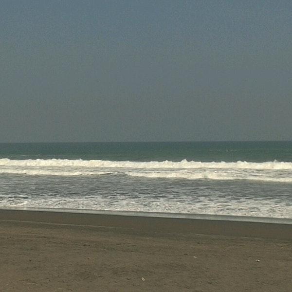 Fotos En Pantai Bocor Playa Kebumen Foto Tomada Por Lukman