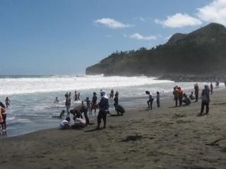 Jalan Seru Pantai Suwuk Kebumen Yuk Piknik Kebuman Bisa Kamu