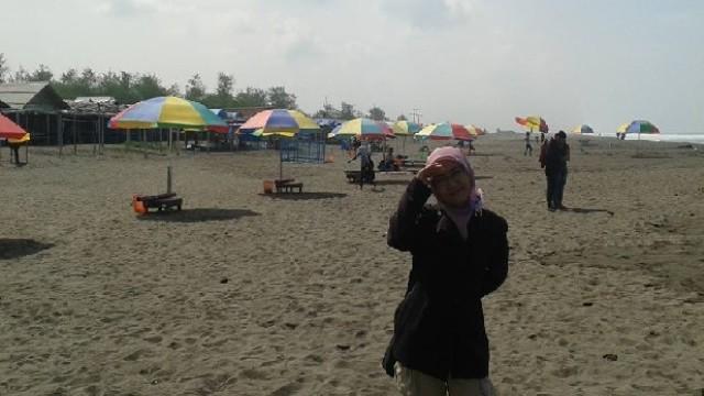 Pantai Bocor Kebumen 640x360 Jpg Eloknya Kab