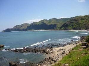 Pantai Menganti Idola Kebumen Yuk Piknik Sebagai Salah Satu Kabupaten