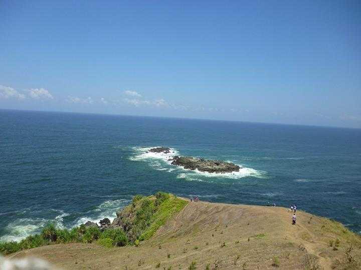 Pantai Menganti Kebumen Jawa Tengah Indonesian Backpackers Menanti2 Jpg Bocor