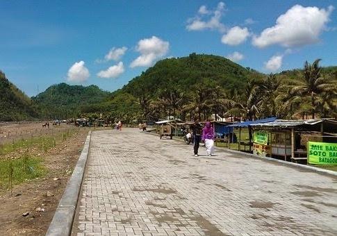 Pantai Suwuk Kebumen Destinasi Wisata Seru Wajib Dikunjungi Kuliner Bocor