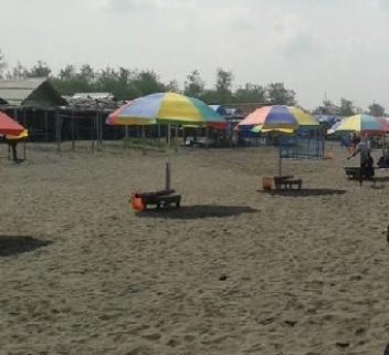 Pesona Keindahan Wisata Pantai Bocor Kebumen Jawa Tengah Kab