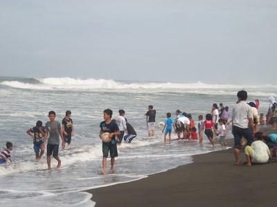 Warga Purbalingga Tewas Pantai Bocor Delikjateng Kebumen Kab