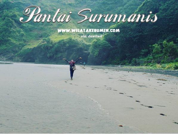 15 Pantai Kebumen Membuktikan Surga Wisata Surumanis Surmanis Gebyuran Kab