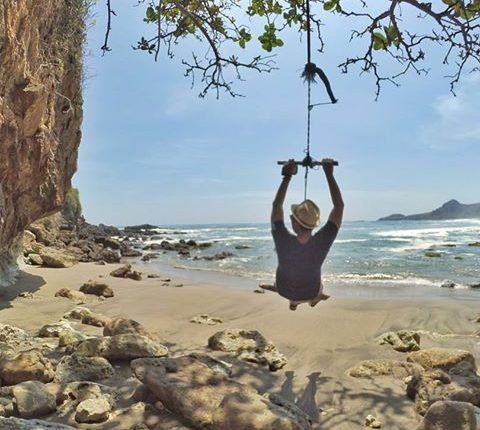 Capek Mudik Singgah 5 Pantai Kebumen Aja Nomer 3 Gebyuran