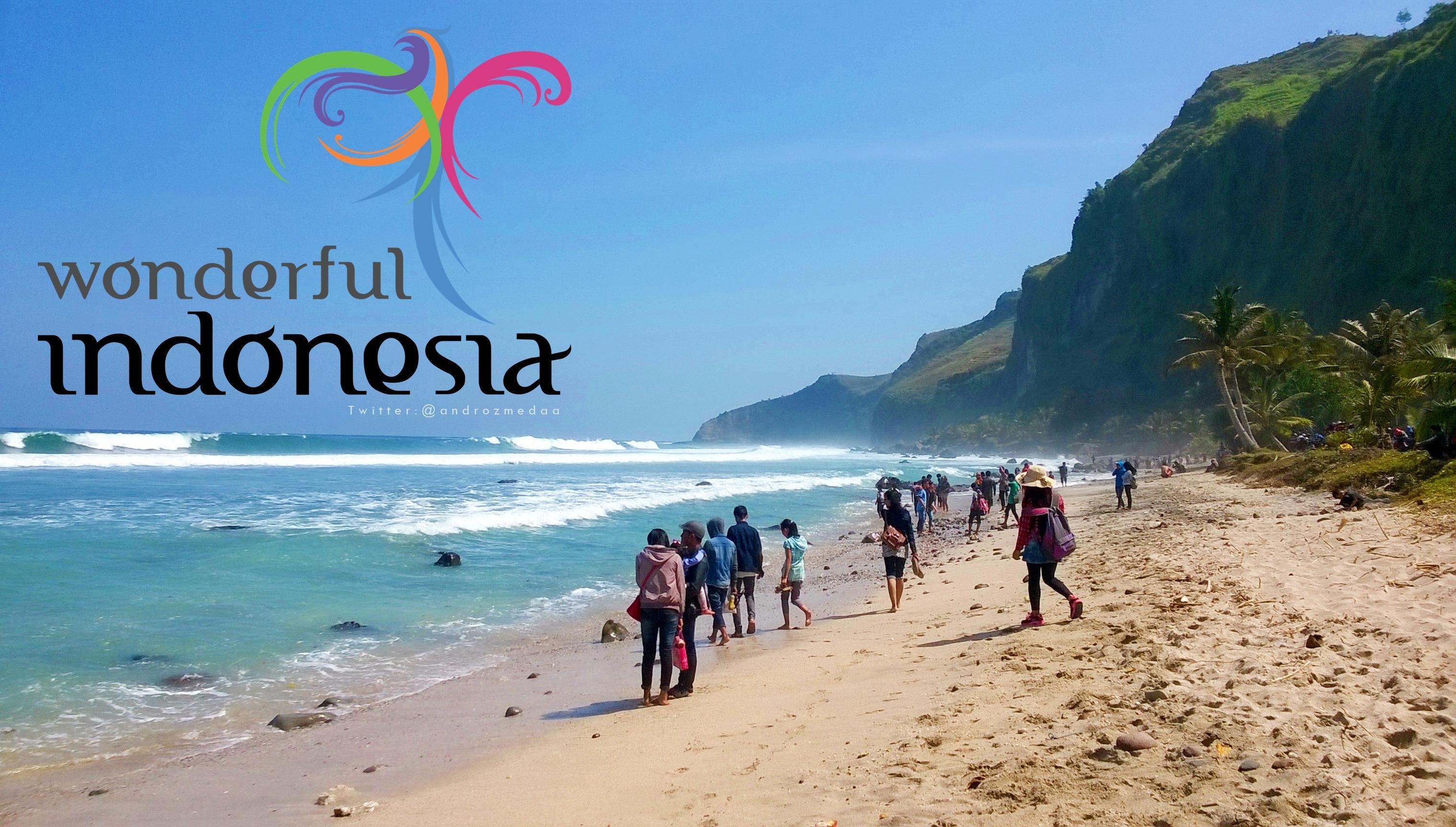 Daftar Peta Wisata Kabupaten Kebumen Lintas Pantai Gebyuran Kab