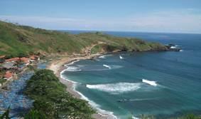 Hotel Sekitar Daerah Pantai Menganti Kebumen Klikhotel Gebyuran Kab
