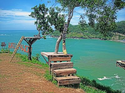 40 Tempat Wisata Kebumen Jawa Tengah Daerah Kota Gombong Sekitarnya