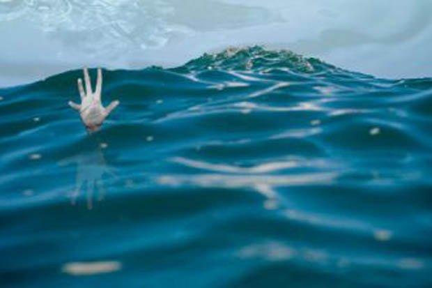 Bapak Anak Tenggelam Pantai Lembupurwo Kebumen Kab