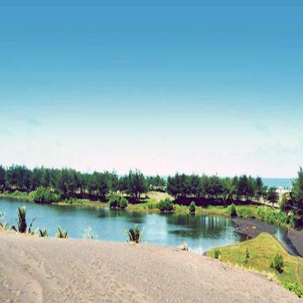 Keindahan Pantai Lembupurwo Img 1488281132 Jpg Kab Kebumen
