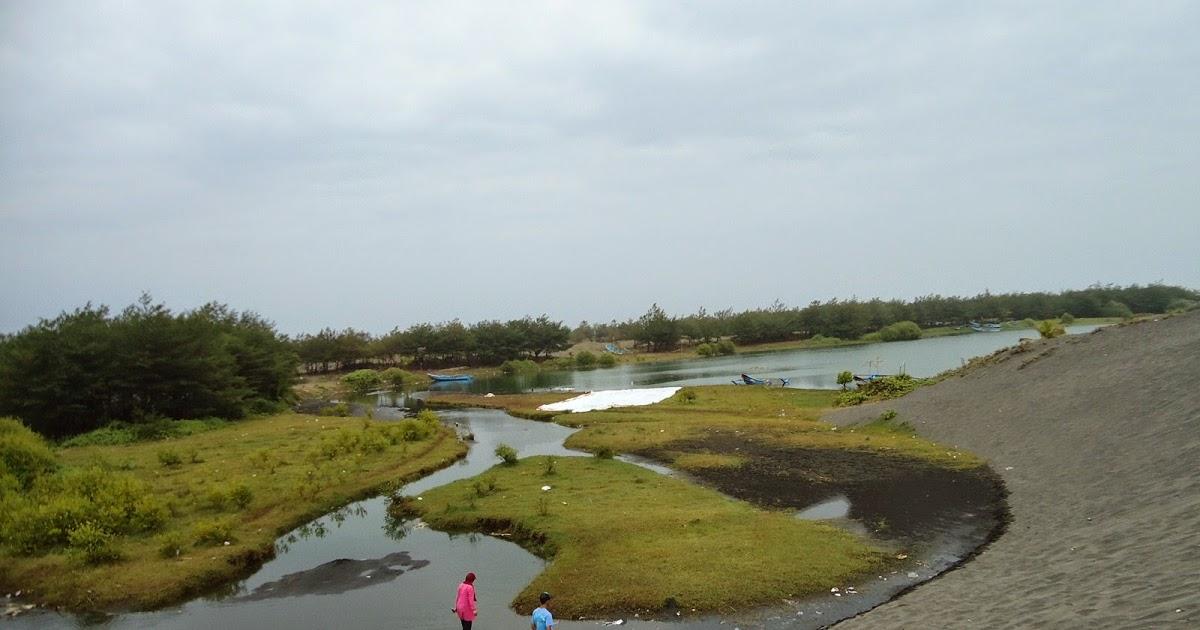 Pantai Lembupurwo Mirit Kebumen Visit Kab