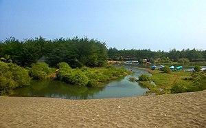 Pantai Lembupurwo Wikipedia Bahasa Indonesia Ensiklopedia Bebas Kab Kebumen