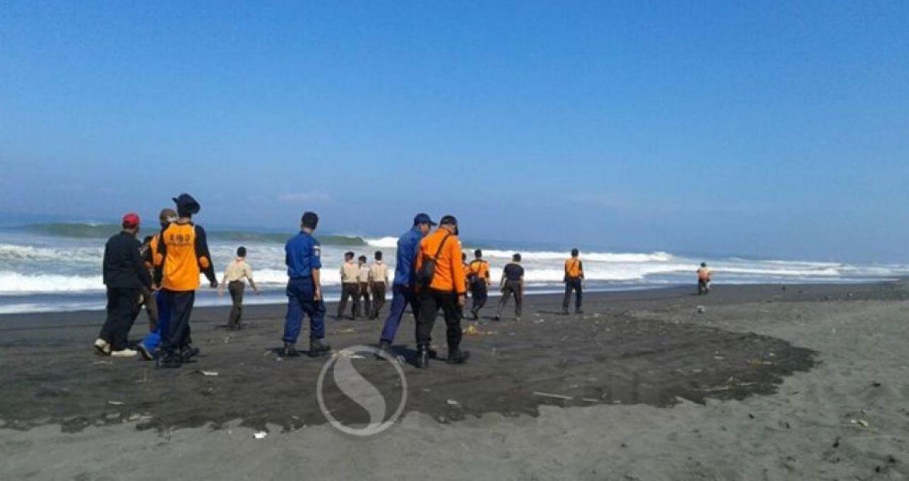 Sorotpurworejo Media Berita Online Purworejo Hilang 3 Hari Ditelan Ombak