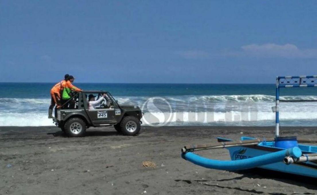 Sorotpurworejo Media Berita Online Purworejo Pencarian Diperluas Korban Tenggelam Pantai
