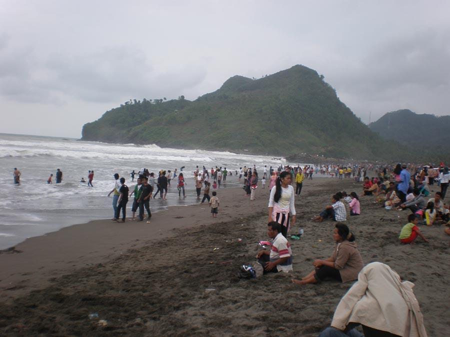 Kopdar Wajib Pantai Suwuk Petanahan Kebumen Bciburjo Kab