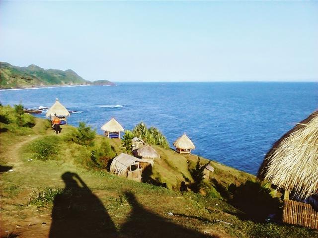 Pantai Menganti Kebumen Indah Sayang Dilewatkan Indahnya Petanahan Kab