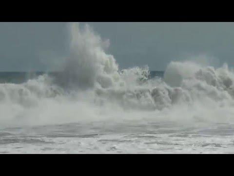 Pantai Petanahan Kebumen Liburan Youtube Kab