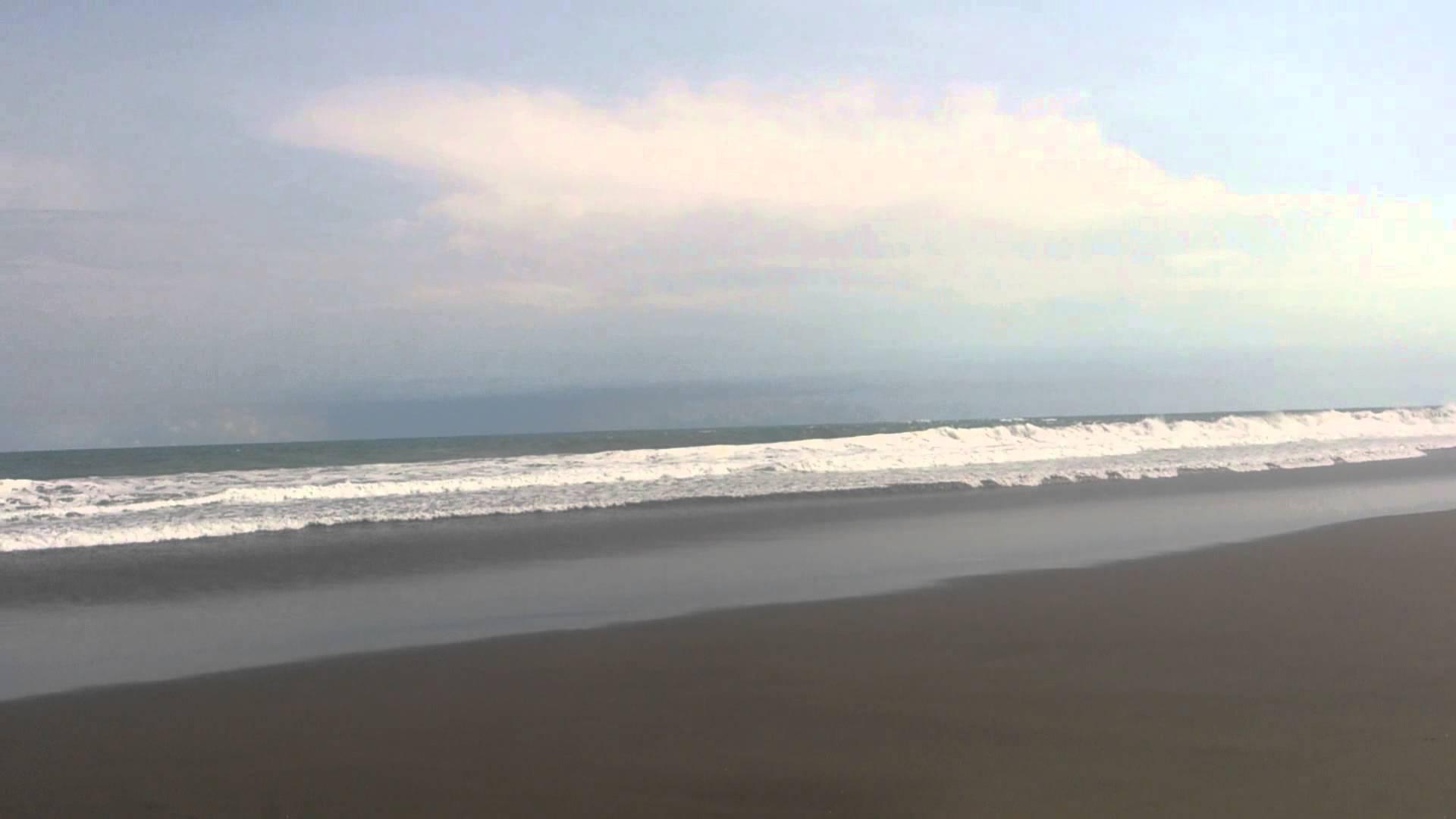 Pantai Petanahan Kebumen Youtube Kab